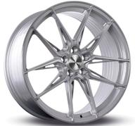"19"" IMAZ WHEELS FF635 - S-P BRUSH"