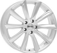 "20"" MONACO GP6 - Silver 9x20 - ET30"