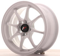 "15"" JAPAN RACING JR5 WHITE"