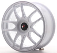 "16"" JAPAN RACING JR29 WHITE"