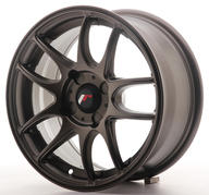 "15"" JAPAN RACING JR29 MATT BRONZE"