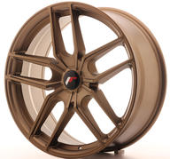 "20"" JAPAN RACING JR25 BRONZE"