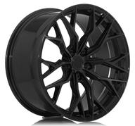 "19"" CONCAVER WHEELS - CVR1 - PLATINUM BLACK"