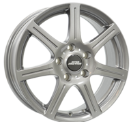 "16"" INTER ACTION SIRIUS - Gloss Gray 6,5x16 - ET45"