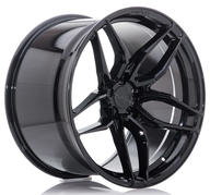"19"" CONCAVER WHEELS - CVR3 - PLATINUM BLACK"