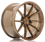 "19"" CONCAVER WHEELS - CVR4 - BRUSHED BRONZE"