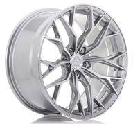 "21"" CONCAVER WHEELS - CVR1 - BRUSHED TITANIUM"