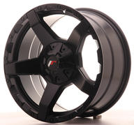 JAPAN RACING JRX5 MATT BLACK
