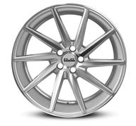 "19"" IMAZ WHEELS IM5 - LEFT/RIGHT - SILVER POLISHED"