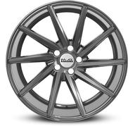 "19"" IMAZ WHEELS IM5 - LEFT/RIGHT - GUNMETAL"