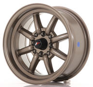"14"" JAPAN RACING JR19 MATT BRONZE"