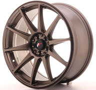 "19"" JAPAN RACING JR11 MATT BRONZE"