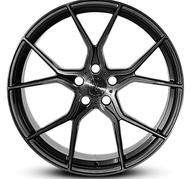 "19"" IMAZ WHEELS FF588 - DGM BRUSHED FACE"
