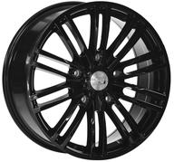 "20"" 1AV WHEELS - TRANSIT - GLOSSY BLACK"