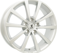 "17"" IT WHEELS ALICE - Silver 7x17 - ET45"
