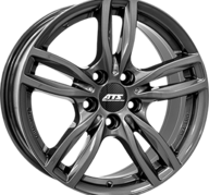 "17"" ATS EVOLUTION - Anthracite 7,5x17 - ET32"