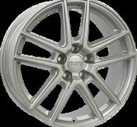 "16"" ANZIO SPLIT - Silver 6,5x16 - ET38"