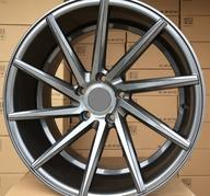 "18"" DH5 LEFT/RIGHT - GLOSS GRAPHITE"