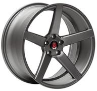 "18"" AXE WHEELS EX18 - Satin Grey"