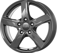 "17"" ANZIO SPRINT - Anthracite Dark 7x17 - ET18"