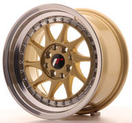 "15"" JAPAN RACING JR26 GOLD"