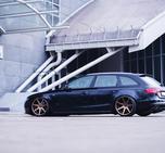 Audi - Japan Racing JR20