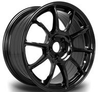 "17"" STUTTGART SF1 DARK BLACK MIST"