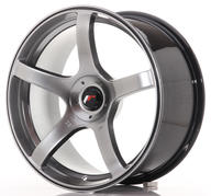 "18"" Japan Racing JR32 - HYPER Black"