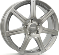 "16"" INTER ACTION SIRIUS - Gloss Gray 6,5x16 - ET25"