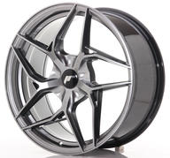 "19"" JAPAN RACING JR35 HYPER BLACK"