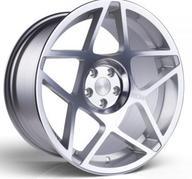 3SDM 0.08 - Silver Cut