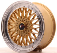 "19"" JAPAN RACING JR9 GOLD"