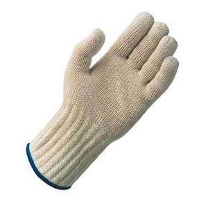 Handske skydd Handguard 2, L/vit (U)