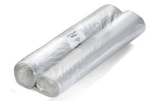Vacuum rolls embossed 30x600 cm