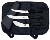 Jakt-/Slaktset Victorinox, 3 knivar