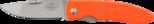 Fällkniv PCso, 73 mm CoS/orange (UTGÅR)