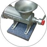 Table plate for mincer 22