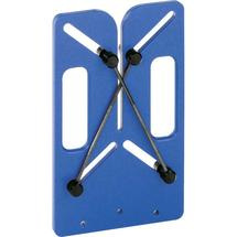 Knife sharpener PC1, medium+fine / BLUE