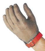 Chain mesh glove Euroflex 5-finger (B)