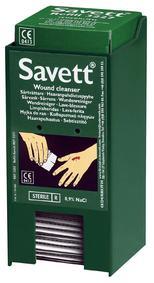 Savett sårtvätt, refillförpackning (2)