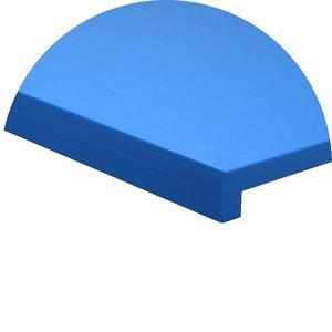 List monterad på skärbräda <500x20x20 mm