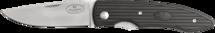 Folding knife PCx, 73 mm CoS/black