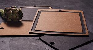 Cutting board Victorinox Small, black