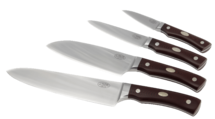 Knife set CMTss, 4 knives