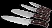 Knivset CMTss, 4 knivar (B)