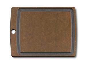 Skärbräda Victorinox Medium, brun