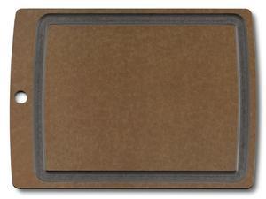 Skärbräda Victorinox Large, brun