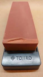 Sharpening stone 175x55x25 mm (1000/3000) SLIGHTLY DAMAGED