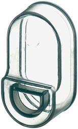 Transparent diaphragms E-82E1 / FM-35