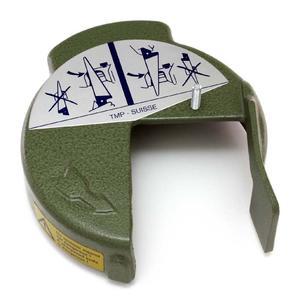 Skyddskåpa TMP (GB-16)